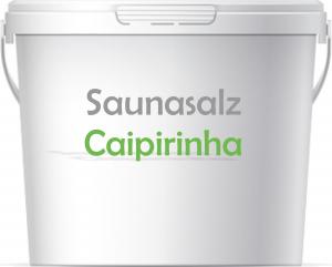 Saunasalz Caipirinha