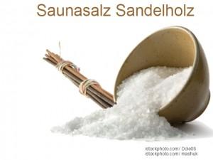Saunasalz-sandelholz