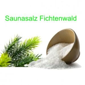 Saunasalz Fichtennadel